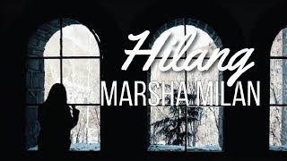 Marsha Milan - Hilang (Official Music Video)