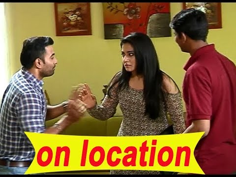 Serial Naamkaran | On Location  | Colors