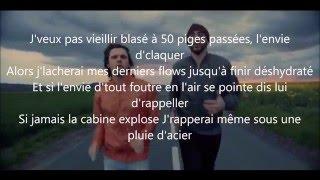 Inachevés - Casseurs Flowters (Lyrics)