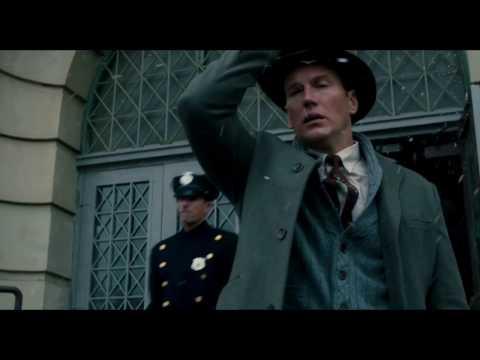 SÁT NHÂN GIẤU MẶT - A Kind Of Murder - Trailer (Khởi chiếu từ 20/1/2017)