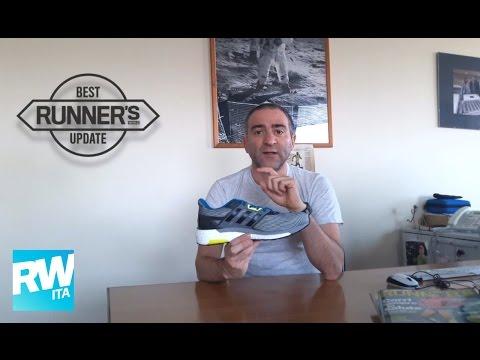Guida Scarpe Primavera 2017: Best Update a adidas Supernova
