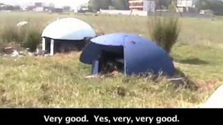 Mentalitet Bunkeri : Bunker Mentality