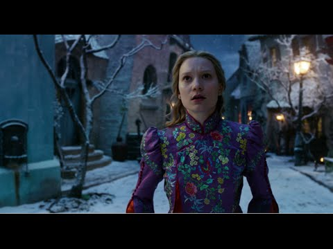 Alice Through the Looking Glass (Extended TV Spot)