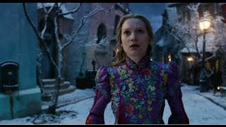 Nonton Disney's Alice Through The Looking Glass - In Theaters May 27! Film Subtitle Indonesia Streaming Movie Download