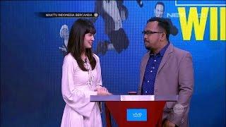 Video Waktu Indonesia Bercanda - Bedu Luluh Digodain Faradilla Yoshi (1/4) MP3, 3GP, MP4, WEBM, AVI, FLV Oktober 2018