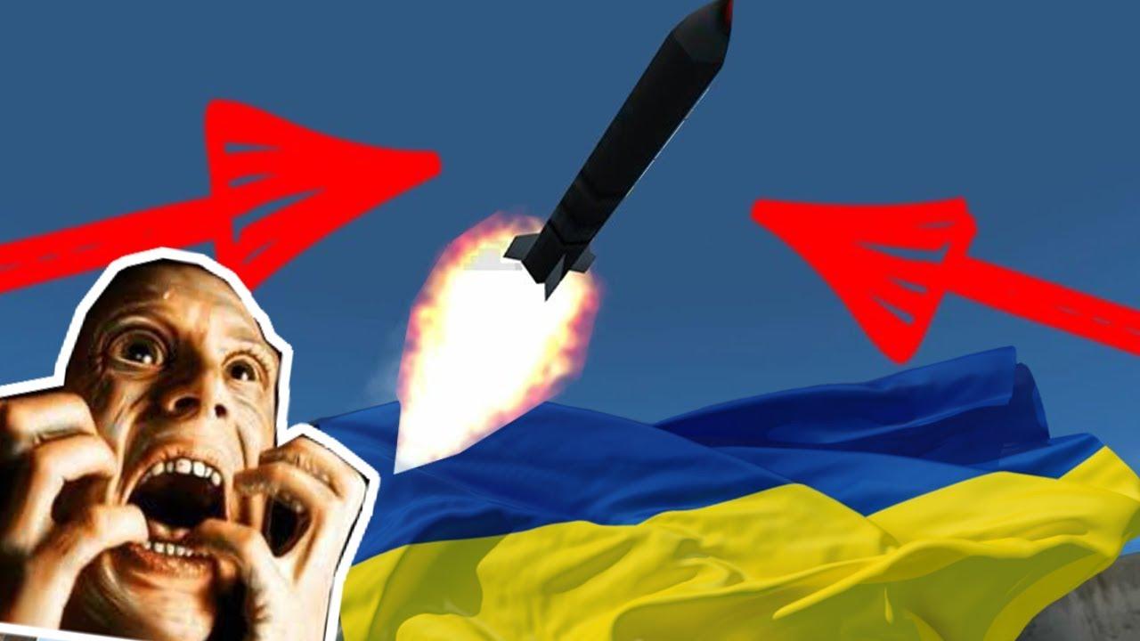 """ШОК ! САУ «Богдана» - """"новое"""" грозное оружие ВСУ !"""