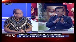 Video Begini Tanggapan Masinton Pasaribu Soal Pemindahan Markas Kubu Prabowo - iNews Pagi 11/12 MP3, 3GP, MP4, WEBM, AVI, FLV Desember 2018