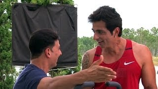 Sonu Sood Talks Non Stop - Behind the Scenes Making | Its Entertainment full download video download mp3 download music download