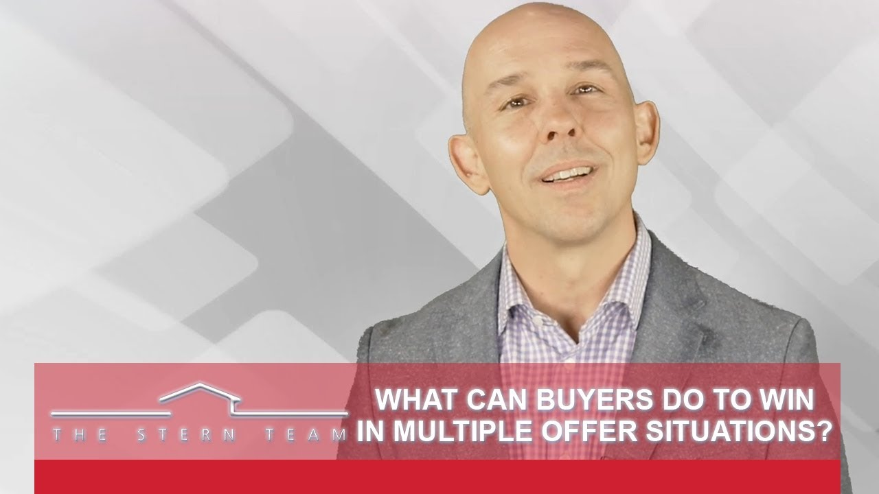 How to Compete and Win as a Buyer in a Seller's Market
