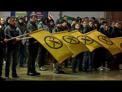Ουγγαρία: Κατασκευάζοντας τον εχθρό