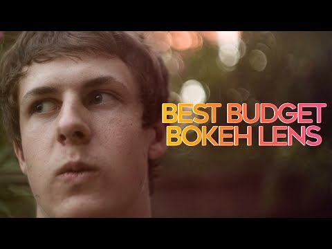The Best Budget Bokeh Lens!? - Helios 44m-4 4k Cinematic Footage