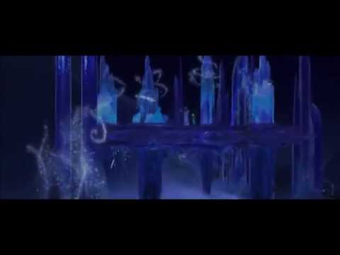 Maleficient ( Maleficient // Frozen and How To Train Your Dragon CROSSOVER TRAILER)