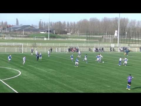 Critérium U13 : Résumé match U11 Elite vs Esquelbecq U12