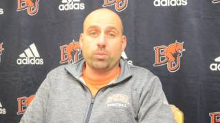Baker WBB vs MNU Preview