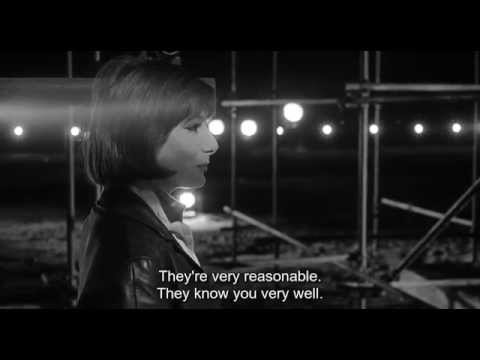 Clip from 8½ (1963) | Eight And A Half