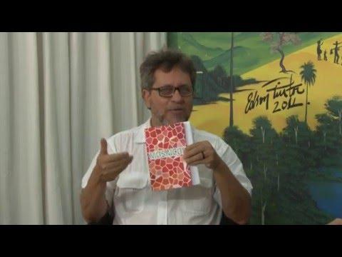 Letras e Livros com Glauber Vieira