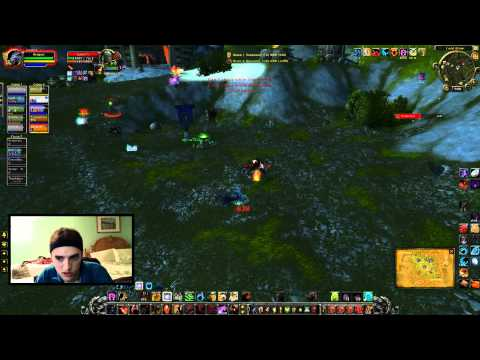 Arathi Basin - Hengest shows you a play through of Arathi Basin on his Feral Druid. Discusses