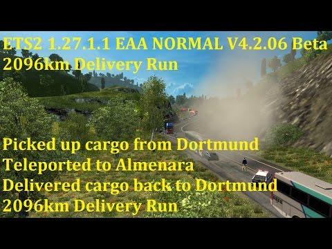 EAA Normal v4.2.06 [1.27]