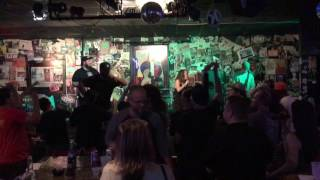 "The Bastard Suns performing ""My Pint"" (aka ""I feel like drinking tonight"") November 17, 2016 ___Performing live at Swampgrass Willy'svisit www.SwampgrassWillys.net 9910 ALT A1A, Ste 711Palm Beach Gardens, FL 33410NOTE: Videos only contain mono phone mic audio inputThe best in regional and national live music -Plus, award-winning food, booze and microbrews!HD TV's • Pool Tables • DartsSwampgrass Willy's is proud to support and actively contribute to the publishing rights and permissions of our performers. All content complies with usage rights outlines for ASCAP, BMI and SESAC."