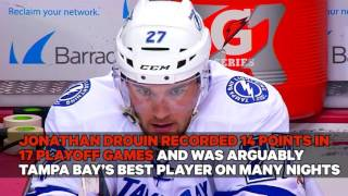 What NHLers are ready to erupt? by Sportsnet Canada