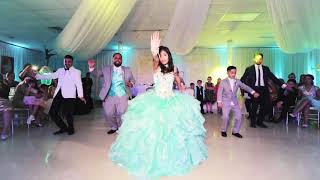 Video Quinceañera Surprise Dance: With a Ferrari - Tatyana MP3, 3GP, MP4, WEBM, AVI, FLV Agustus 2018