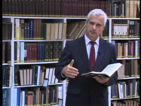 Krisztus nevében - 5. rész - dr. Reisinger János