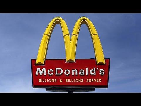 Τα σήματα «Mc» και «Mac» ανήκουν στα McDonald's!