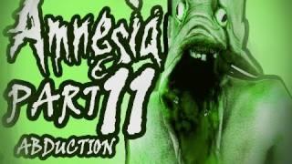 Amnesia: Abduction [Custom Story] Part 11 - STEPHANO RETURNS