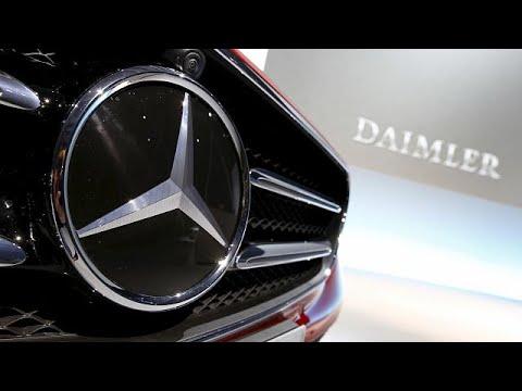 Volkswagen και Daimler ερευνώνται για καρτέλ – economy