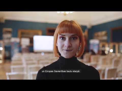 Eiropas vēlēšanas 2019 - IESAISTIES!