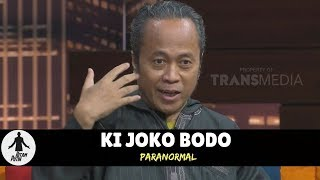 Video PERUBAHAN KI JOKO BODO | HITAM PUTIH (03/05/18) 3-4 MP3, 3GP, MP4, WEBM, AVI, FLV Juni 2018