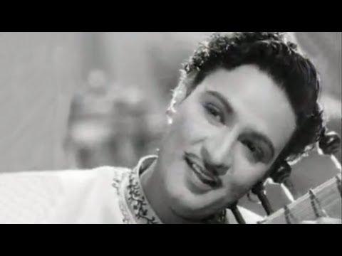 Roshan Tumhi Se Duniya - Superhit Evergreen Classic Hindi Song - Mahipal & Geetanjali - Parasmani