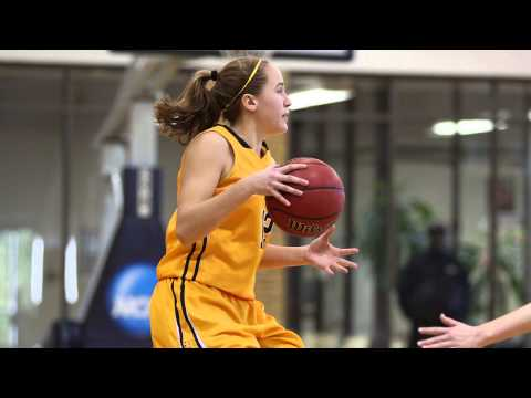 2014-15 CAC Women's Basketball Preseason Webcast