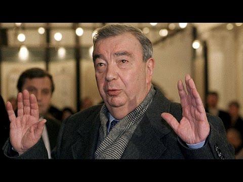 Ρωσία: Πέθανε ο πρώην πρωθυπουργός Γεβγένι Πριμακόφ
