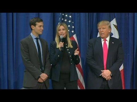 ΗΠΑ: Υπόθεση θυγατέρων τα προκριματικά στην Αϊόβα