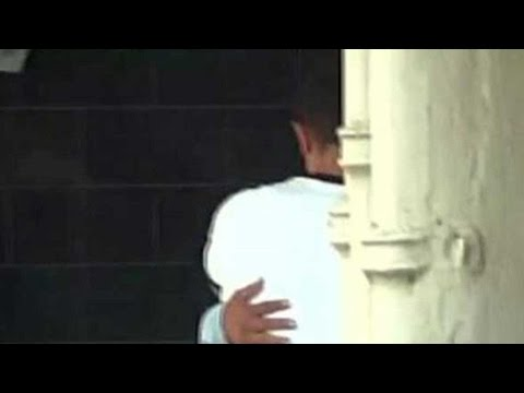 Aamir Khan's Breakdown At Salman Khan's House Afte