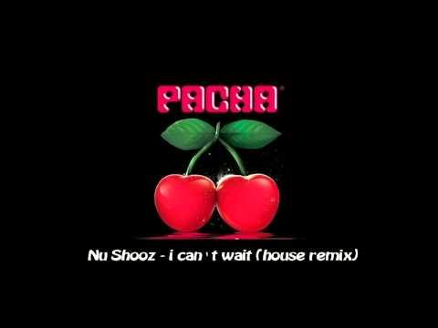 Nu Shooz - I Can't Wait (House Remix) - HD (видео)
