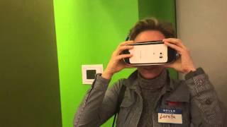 Virtual Reality - What's the Buzz?