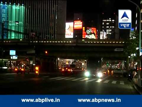 Japan - For latest breaking news, other top stories log on to: http://www.abplive.in & http://www.youtube.com/abpnewsTV.