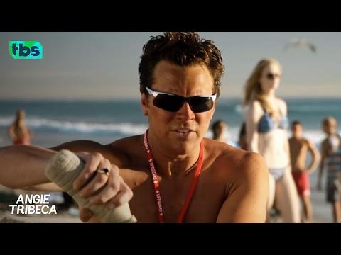 Angie Tribeca Season 2 (Teaser 'Babewatch LA')