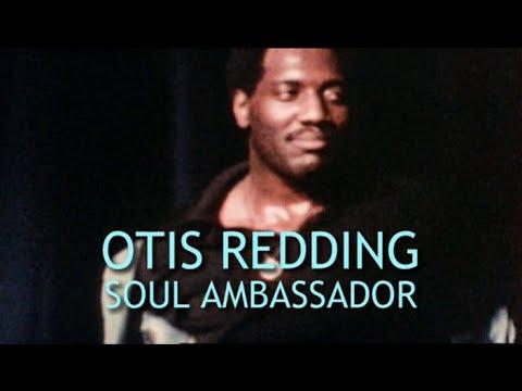 Otis Redding - Soul Ambassador (BBC Docuemntary 2013)
