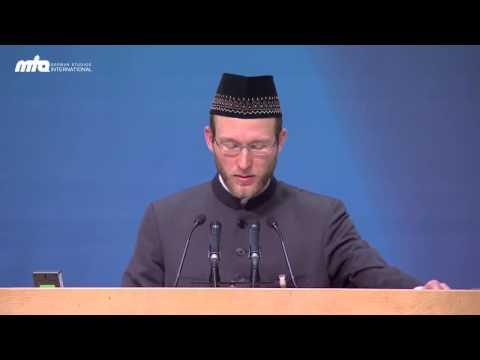 Unser lebendiger Gott - Muhammad Hammad Härter