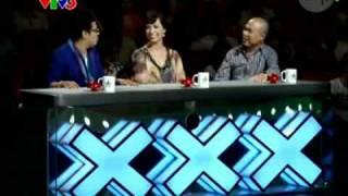 [Việt Nam Got Talent Tập 8] Dưa Leo Thi Got Talent: 19/02/2012