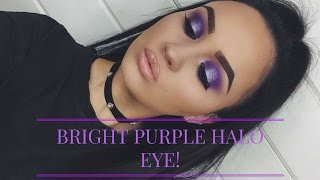 Hey guys! todays video is a full glam makeup tutorial ft a bold purple halo eye makeup using the Morphe 35P palette, flawless glowing skin and a glossy nude lip! if you enjoyed this makeup tutorial then please like, comment, share and subscribe to my channel and I will see you next Friday at 8pm in my next video!xoFOLLOW ME-INSTAGRAM- abicrane_SNAPCHAT- abicraneeTWITTER- abicrane_CHECK OUT MY PREVIOUS VIDEO HERE-https://www.youtube.com/watch?v=hCWmBsEbGJkCHECK OUT MY LATEST MAKEUP HAUL HERE-https://www.youtube.com/watch?v=3NMlYb7hODU&t=25sSIGMA BRUSHES LINK (use code 'ABIGAILTAMSIN' at checkout for 10% off!) FREE U.S SHIPPING ON ORDERS $50+FREE INTERNATIONAL SHIPPING ON ORDERS $150+http://sigma-beauty.7eer.net/c/340150/146780/2835SHOP MY SIGMA FAVES HERE!-https://www.sigmabeauty.com/c/1634BRUSHES USED IN THIS VIDEO- (use code 'ABIGAILTAMSIN' at checkout for 10% off!)SIGMA 3DHD BLENDER SPONGE-https://www.sigmabeauty.com/3dhd-blender/p/3DBSIGMA BROW POWDER DUO IN DARK-http://sigma-beauty.7eer.net/c/340150/146780/2835?u=http://www.sigmabeauty.com/brow-powder-duo/p/PARNTBPSIGMAE40 TAPERED BLENDING BRUSH-http://sigma-beauty.7eer.net/c/340150/146780/2835?u=http://www.sigmabeauty.com/e40-tapered-blending/p/E40PARNTSIGMA F30 LARGE POWDER BRUSH-http://sigma-beauty.7eer.net/c/340150/146780/2835?u=http://www.sigmabeauty.com/f30-large-powder/p/F30PARNTSIGMA POWDER/ BLUSH F10-http://sigma-beauty.7eer.net/c/340150/146780/2835?u=http://www.sigmabeauty.com/f10-powderblush/p/F10PARNTSIGMA SHORT SHADER E20-http://sigma-beauty.7eer.net/c/340150/146780/2835?u=http://www.sigmabeauty.com/e20-short-shader/p/E20PARNTSIGMA F80 FLAT TOP KABUKI-http://sigma-beauty.7eer.net/c/340150/146780/2835?u=http://www.sigmabeauty.com/f80-flatkabuki/p/F80PARNTSIGMA E25 BLENDING-http://sigma-beauty.7eer.net/c/340150/146780/2835?u=http://www.sigmabeauty.com/e25-blending/p/E25PARNTSIGMA E45 SMALL TAPERED BLENDING-http://sigma-beauty.7eer.net/c/340150/146780/2835?u=http://www.sigmabeauty.com/e45-small-tapered-blending/p/E45PARNTSIGMA EXTREME STRECTURE CONTOUR-http://sigma-beauty.7eer.net/c/340150/146780/2835?u=http://www.sigmabeauty.com/f04-extreme-structure-contour/p/F04SIGMA BROW AND LASH BRUSH-http://sigma-beauty.7eer.net/c/340150/146780/2835?u=http://www.sigmabeauty.com/e80-brow-and-lash/p/E80PARNTSIGMA TAPERED HGIHLIGHTER F35-http://sigma-beauty.7eer.net/c/340150/146780/2835?u=http://www.sigmabeauty.com/f35-tapered-highlighter/p/F35PARNTSIGMA SMALL ANGLED E65-http://sigma-beauty.7eer.net/c/340150/146780/2835?u=http://www.sigmabeauty.com/e65-small-angle/p/E65PARNTSIGMA MEDIUM ANGLED SHADING E70-http://sigma-beauty.7eer.net/c/340150/146780/2835?u=http://www.sigmabeauty.com/e70-medium-angled-shading/p/E70PARNTSIGMA SMUDGE E21-http://sigma-beauty.7eer.net/c/340150/146780/2835?u=http://www.sigmabeauty.com/e21-smudge/p/E21PARNTSIGMA FLAT DEFINER E15-http://sigma-beauty.7eer.net/c/340150/146780/2835?u=http://www.sigmabeauty.com/e15-flat-definer/p/E15PARNTSIGMA PENCIL E30-http://sigma-beauty.7eer.net/c/340150/146780/2835?u=http://www.sigmabeauty.com/e30-pencil/p/E30PARNTSIGMA EYE BUNNY BRUSH SET-https://www.sigmabeauty.com/bunny-eye-brush-set/p/EK002BUSINESS/ PARTNERSHIPS/ PR PARCELS ETC CONTACT-abigail.tamsin@gmail.comThanks for much for watching! Lots of love xoxoTHIS VIDEO IS NOT SPONSORED :)DISCLAIMER- All opinions are 100% honest and my own, I only talk about products I love. Some links above are affiliate links!