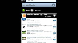 Dream Deals and Coupons YouTube video
