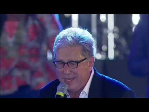 Don Moen and Frank Edwards Ministering LiVE at the Experience 2016 #TE11