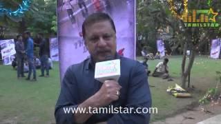 Jayaprakash at Vajram Movie Audio Launch