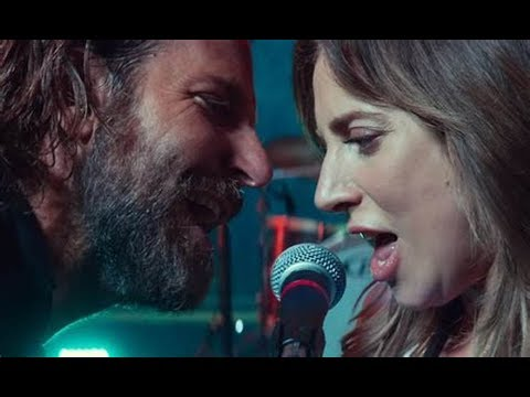 A Star is Born - Shallow Scene (Lady Gaga & Bradley Cooper)