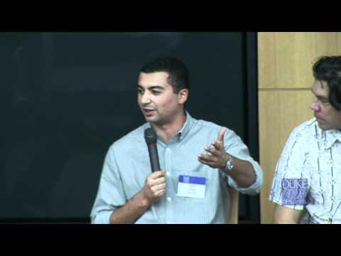 2010 Entrepreneurship Symposium - Nachhaltigkeit in Entrepreneurship