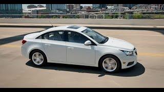 Chevrolet Cruze Clean Diesel